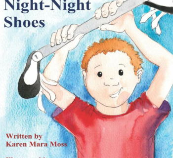 My Clever Night-Night Shoes – A Book Review